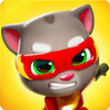 Talking Tom Hero Dash ícone