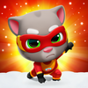 Talking Tom Hero Dash icône