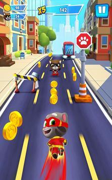 Talking Tom Hero Dash screenshot 6