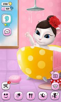 My Talking Angela screenshot 2