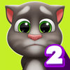 Meu Talking Tom 2 ícone