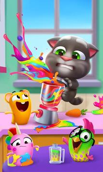 Mein Talking Tom 2 Plakat