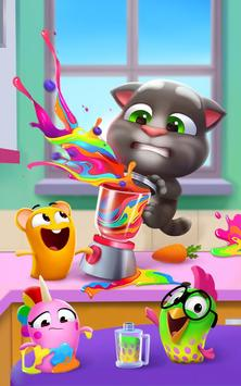 Mein Talking Tom 2 Screenshot 14