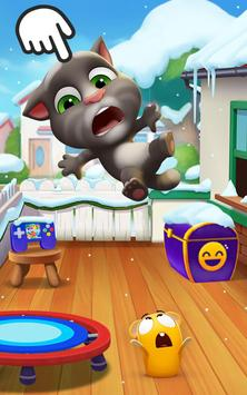 Mein Talking Tom 2 Screenshot 16