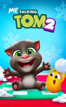 Mi Talking Tom 2 captura de pantalla 20