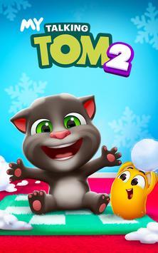 Benim Konuşan Tom'um 2 Ekran Görüntüsü 23