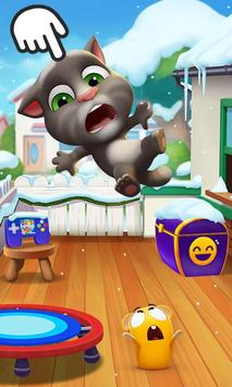 Mein Talking Tom 2 Screenshot 2