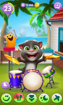 Mein Talking Tom 2 Screenshot 5