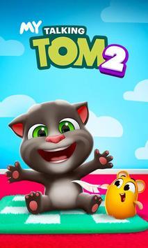 Benim Konuşan Tom'um 2 Ekran Görüntüsü 6