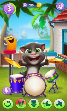 我的汤姆猫2 海报