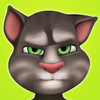 My Talking Tom आइकन