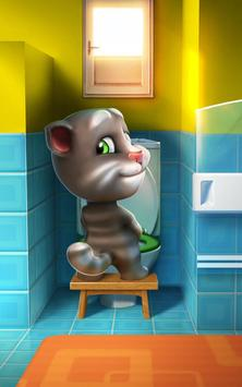My Talking Tom screenshot 7