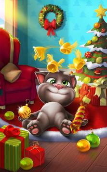 My Talking Tom screenshot 6