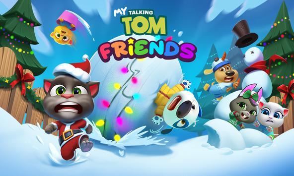 Mein Talking Tom: Freunde Screenshot 6