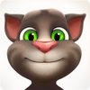 Talking Tom icono