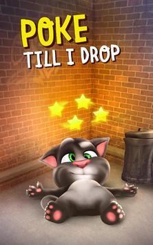 Talking Tom Cat स्क्रीनशॉट 12