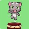 Icona Talking Tom Cake Jump