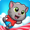 Talking Tom Candy Run Zeichen