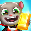 Talking Tom Gold Run ikona