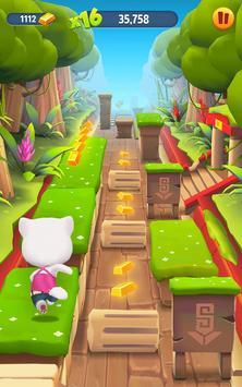 Talking Tom Gold Run Screenshot 20