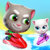 Talking Tom Jetski 2-icoon