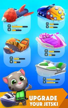 Talking Tom Jetski 2 स्क्रीनशॉट 10