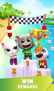 Talking Tom Jetski 2 स्क्रीनशॉट 5