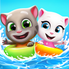 Talking Tom Pool icono
