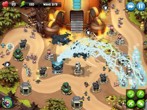 Alien Creeps screenshot 11