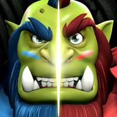 ikon Castle Creeps Battle