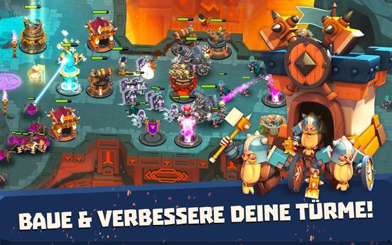 Castle Creeps Screenshot 14