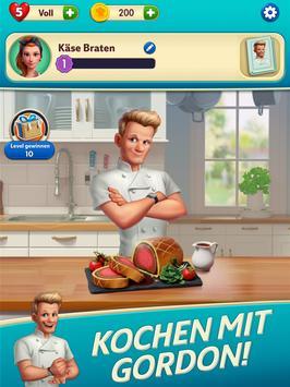 Gordon Ramsay: Chef Blast Screenshot 16