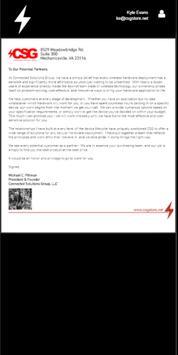 The CSG App 2.0 screenshot 6