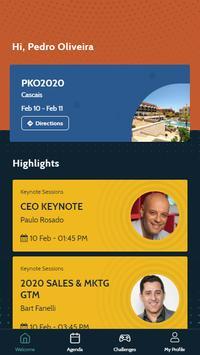 OutSystems PKO 2020 screenshot 2