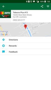 Shoprite screenshot 1