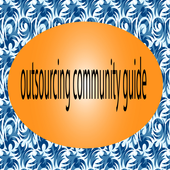 outsourcing community guide icon