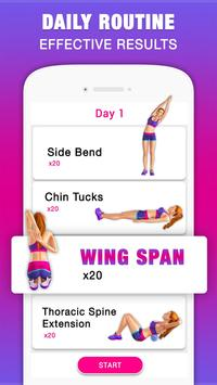 Neck & Shoulder Pain Relief Exercises, Stretches screenshot 2
