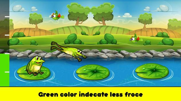 Frog Jumping screenshot 2