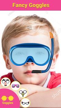 Kids Photo Editor - Kids Photo Suit & Dress Editor screenshot 2