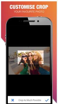 Picture & Photo Resizer : Crop Image, Resize Photo screenshot 4