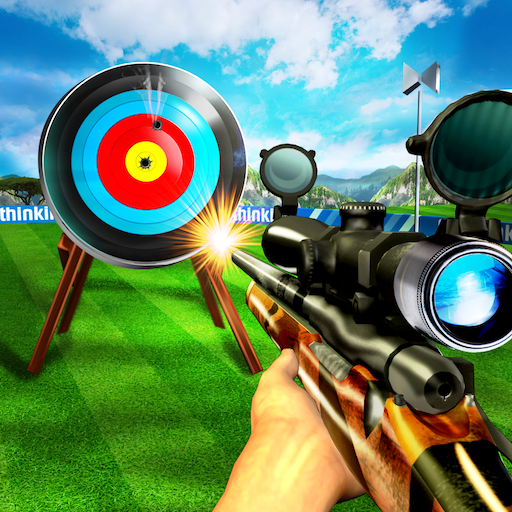 Download Sniper Gun Shooting – 3D Shooter Games                                     Sniper gun shooting game for free with levels, shoot target with sniper gun                                     OGames Studio                                                                              7.6                                         328 Reviews                                                                                                                                           4 For Android 2021