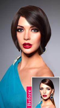 Women Hairstyles screenshot 1