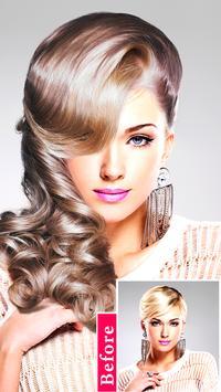 Women Hairstyles screenshot 4