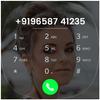 My Photo Phone Dialer Photo Caller Screen Dialer APK