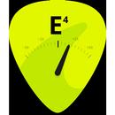 Guitar Tuner Free - GuitarTuna icon