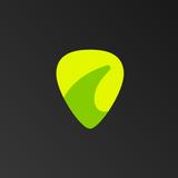 GuitarTuna - Tuner for Guitar Ukulele Bass & more!