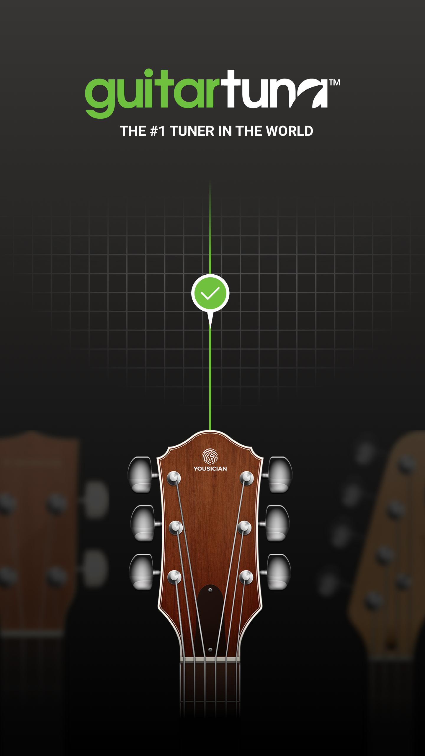 GuitarTuna for Android - APK Download
