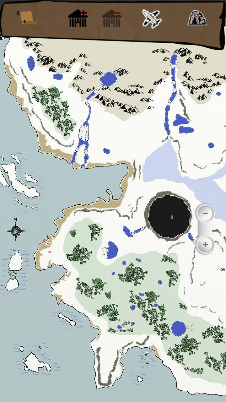 Mapa De The Forest.Map For The Forest For Android Apk Download