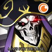 MASS FOR THE DEAD Zeichen