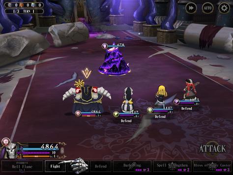 MASS FOR THE DEAD Screenshot 5
